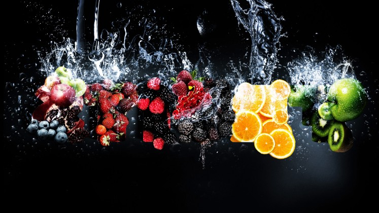 fruits desktop