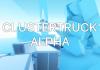 cluster truck alpha